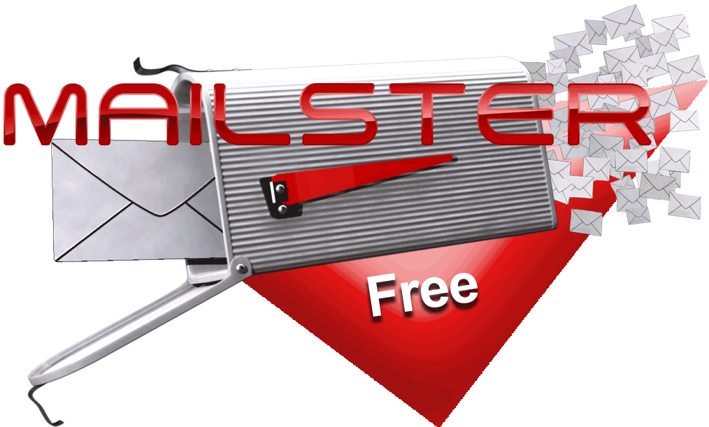 Mailster Free Version logo